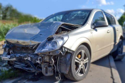 Verkehrsunfall -Nutzungsausfallentschädigung nach wirtschaftlichem Totalschaden