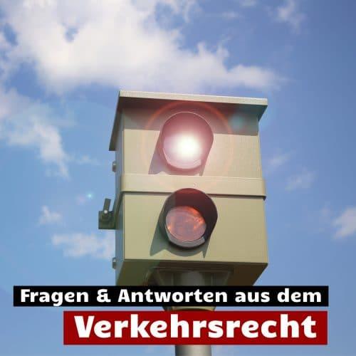 FAQ Verkehrsrecht