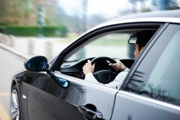 Verkehrsunfall – Kosten einer Probefahrt nach der Reparatur