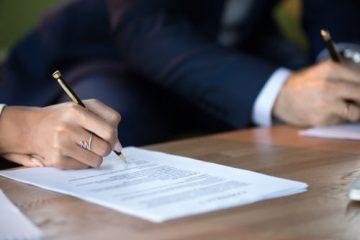 Sittenwidrigkeit eines Ehevertrages – Voraussetzungen