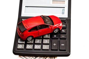 Mietwagenkosten nach Verkehrsunfall