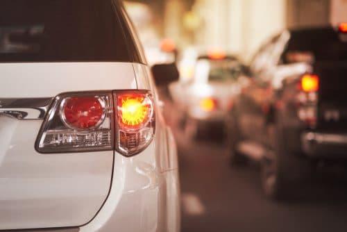 Verkehrsunfall – Vertrauensgrundsatz - Abbiegevorgang durch Setzen Blinker