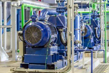 Wärmelieferungsvertrag – Kündigung bei Störanfälligkeit eines Blockheizkraftwerkes