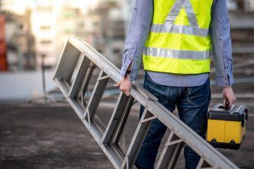 Hammerschlags- und Leiterrecht – Duldung von Maßnahmen für geplante Baumaßnahmen
