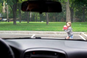 Verkehrsunfall – Mitverschulden von Kindern und Jugendlichen