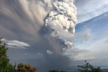 Pauschalreisevertrag – Rückzahlungsanspruch nach Kündigung bei Vulkanausbruch