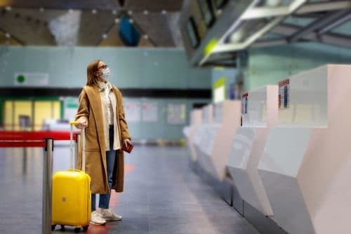 Ausgleichsanspruch bei Flugannullierung - Ausführendes Luftfahrtunternehmen