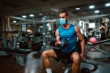 Coronabedingte Schließung eines Fitnessstudios – Kündigung und Rückzahlung von Beiträgen
