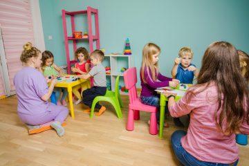 Anspruch auf einen sechsstündigen Betreuungsplatz im Kindergarten