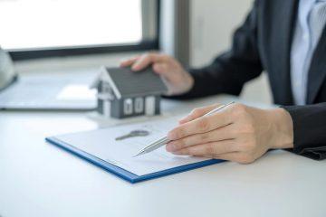 Anforderungen an das Zustandekommen eines Maklervertrages im fremden Namen