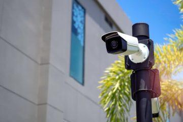 Videokamera zur Kontrolle eines Gemeinschaftsgartens unzulässig?