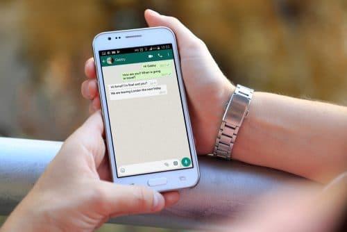 Darlehensvertrag - WhatsApp-Korrespondenz als Nachweis