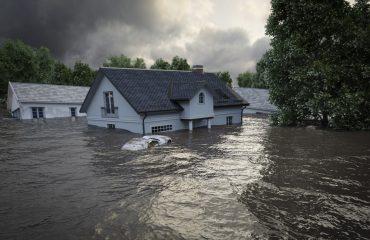Hochwasser Unwetter