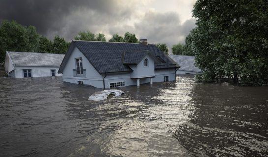 Unwetter Hochwasser Katastrophe 2021 – Wer zahlt die Schäden?