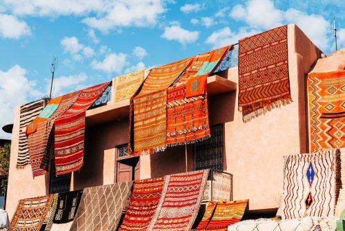 Widerruf Teppichkaufs in der Türkei - Wirksamkeit der Widerrufserklärung