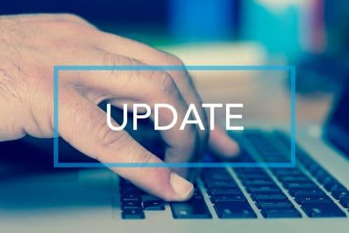 Update-Pflicht für digitale Produkte