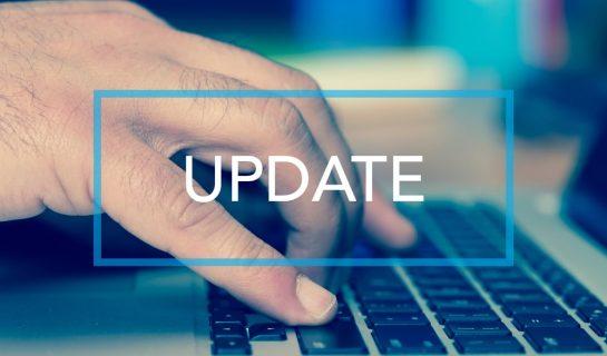 Verbraucherschutz: Update Pflicht für digitale Produkte