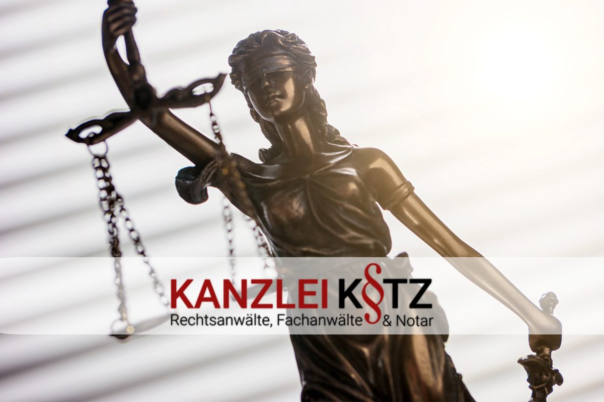 Kanzlei Kotz - Standdardbild