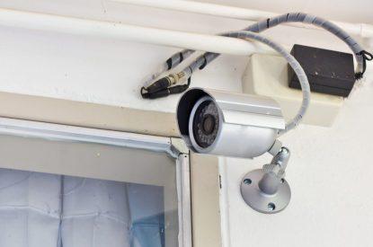 Überwachungskamera im Nachbarrecht