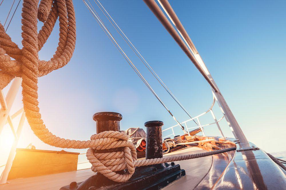 Segelyachtkauf – Sachmängelgewährleistung - osmosebedingte Schäden am Schiffsrumpf